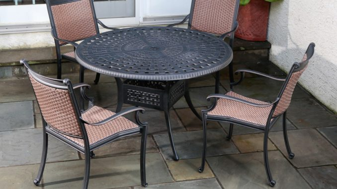 Mercury Chair