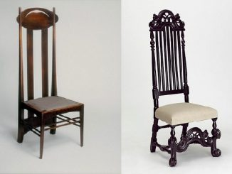 scottish chair
